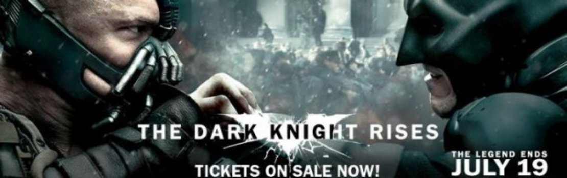 The Dark Knight Raises The Box Office
