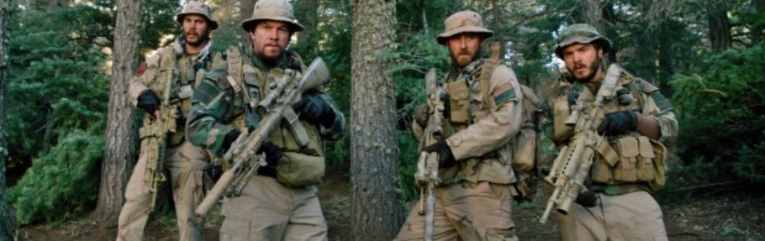 Trailer Debut – Lone Survivor
