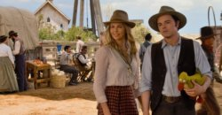 Redband Trailer Debut – A Million Ways to Die in The West