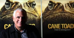 Mark Lewis – Cane Toads: The Conquest