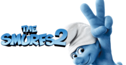 The Smurfs 2 Review