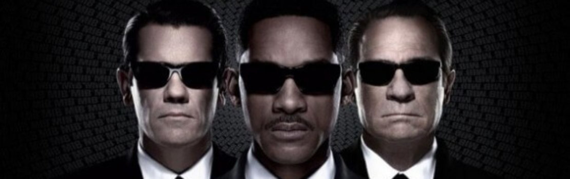 AccessReel Reviews – Men In Black 3