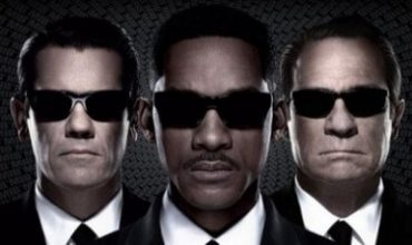 Men In Black 3 Review