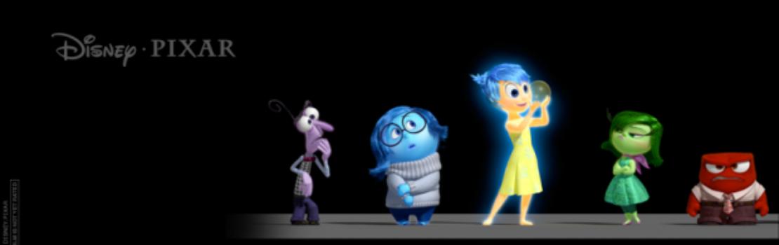 Trailer Debut – Disney:Pixar's Inside Out