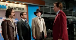 Anchorman 2: The Legend Continues New Trailer!