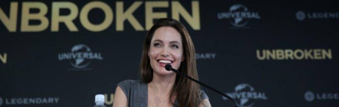 Video – UNBROKEN Press Conference