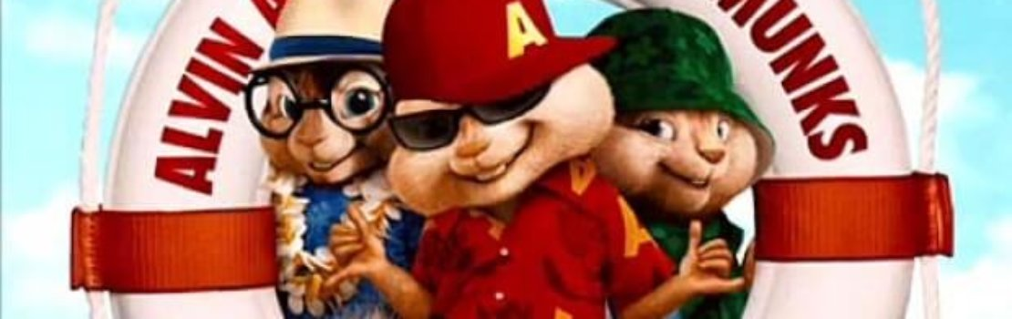 AccessReel Reviews – Alvin and the Chipmunks 3: Chipwrecked