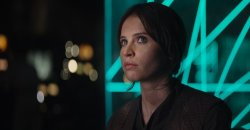 Trailer Debut – Rogue One: A Star Wars Story