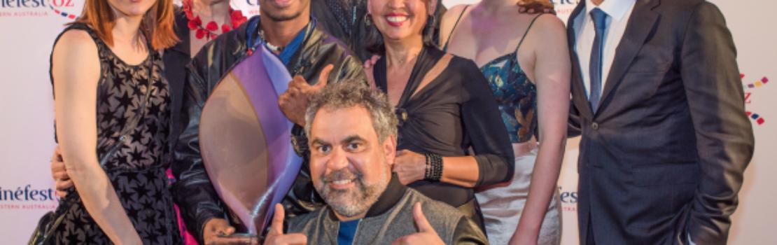CinefestOz 2015 Winner Announced