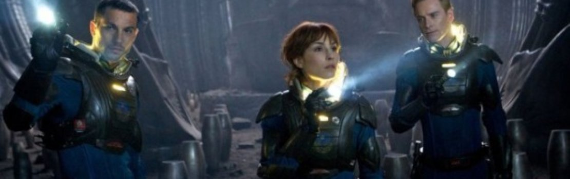 Prometheus 2/Alien: Paradise Lost/Something Else?