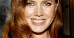 Amy Adams cast as Lois Lane in Superman: The Man of Steel