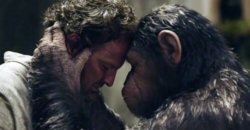 Dawn of Planet of the Apes Dominates Box Office!