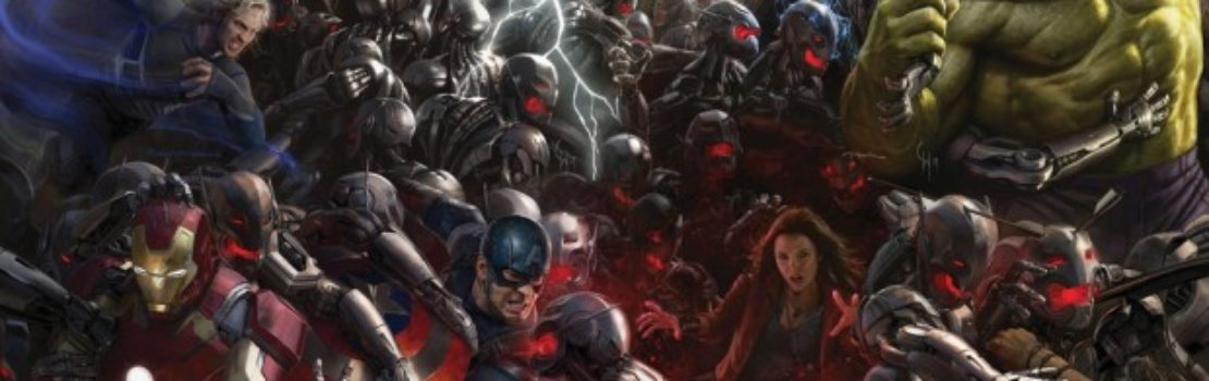VIDEO – Marvel's Avengers: AGE OF ULTRON Comic Con 2014 Panel