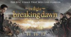 Breaking Dawn Part 2 – How Long to Reach $100 million?