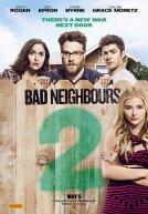 Bad Neighbours 2: Sorority Rising Trailer