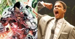 Batman Vs Superman adds Cyborg