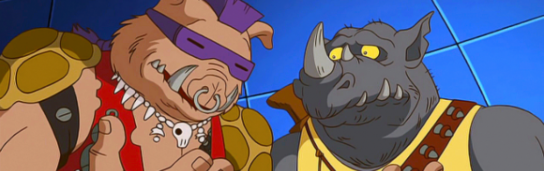 Turtles 2 to feature some familiar mutants