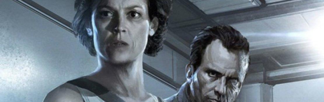 Alien 5 Pushed Back?