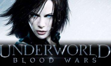 Underworld: Blood Wars Review