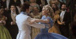 Trailer Debut – Disney's CINDERELLA
