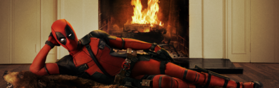 Trailer Debut – Deadpool
