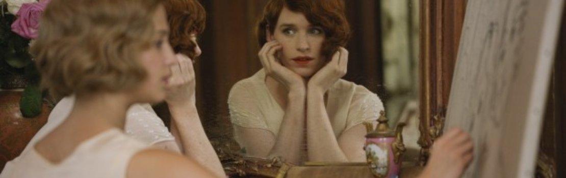 Trailer Debut – The Danish Girl