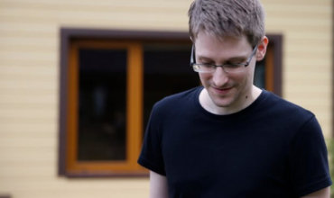 Citizenfour Review