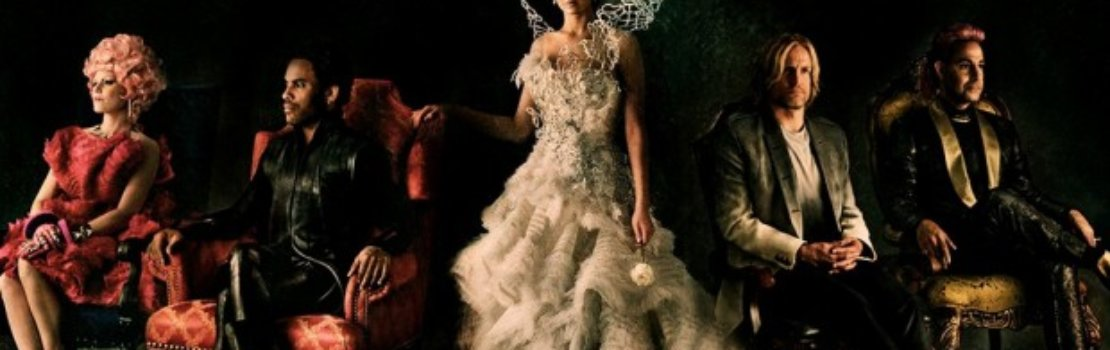 Trailer Debut – The Hunger Games Catching Fire