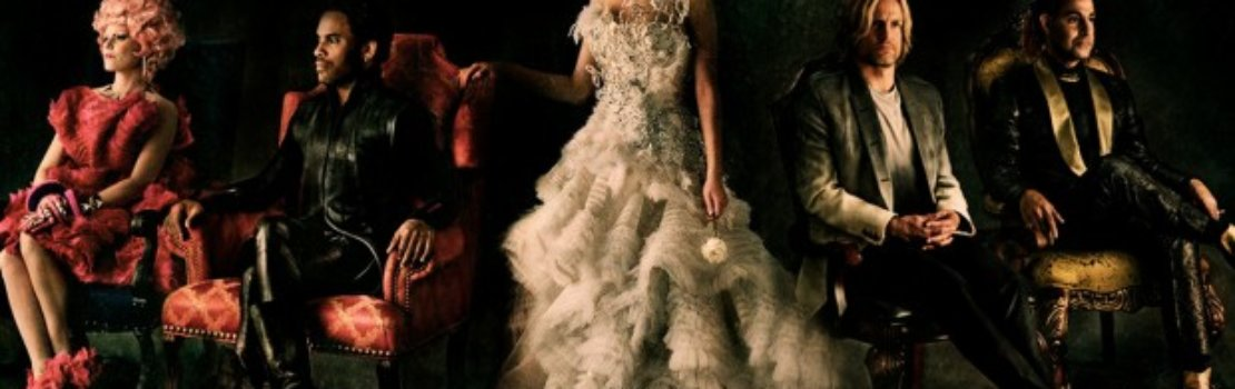 Hunger Games: Catching Fire Final Trailer Released