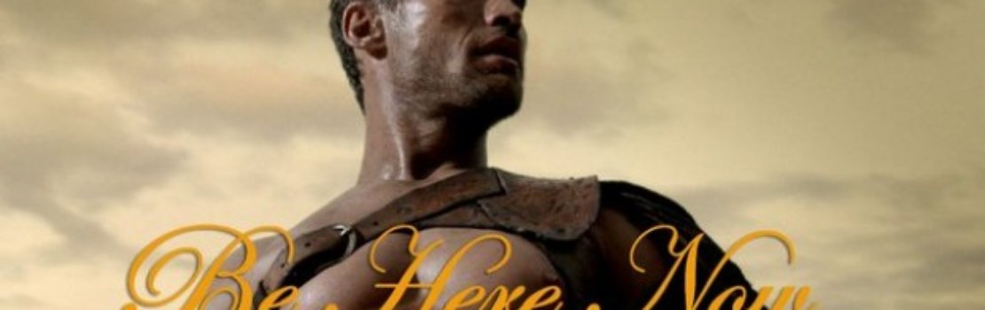 Be Here Now: The Andy Whitfield Story – Perth Premiere Screening Details