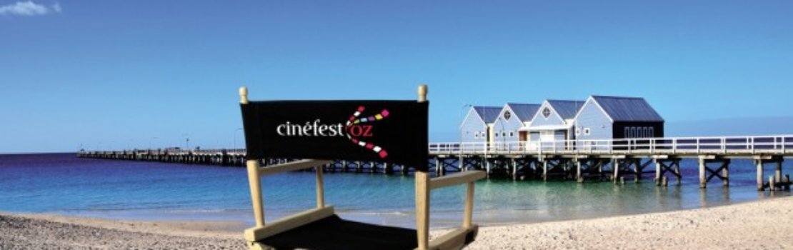 CinefestOZ Film Prize 2016 Jury Announced