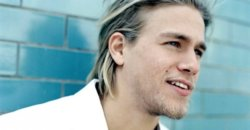 Charlie Hunnam exits 'Fifty Shades of Grey' film.