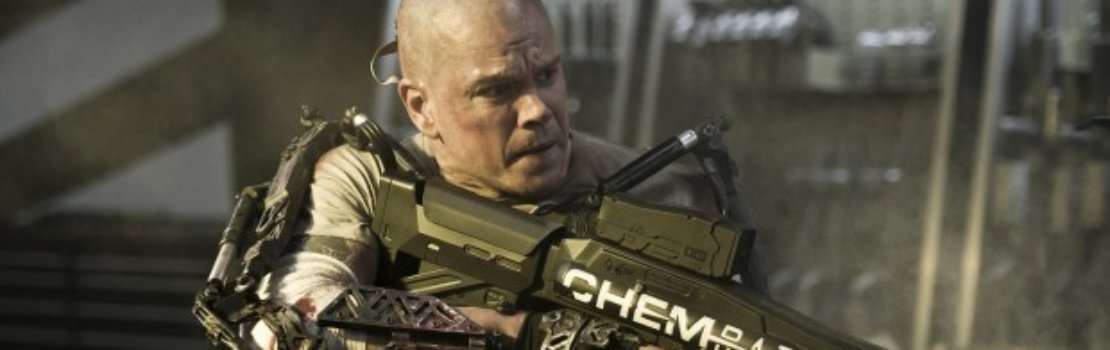 Matt Damon & Sharlto Copley Heading To Sydney