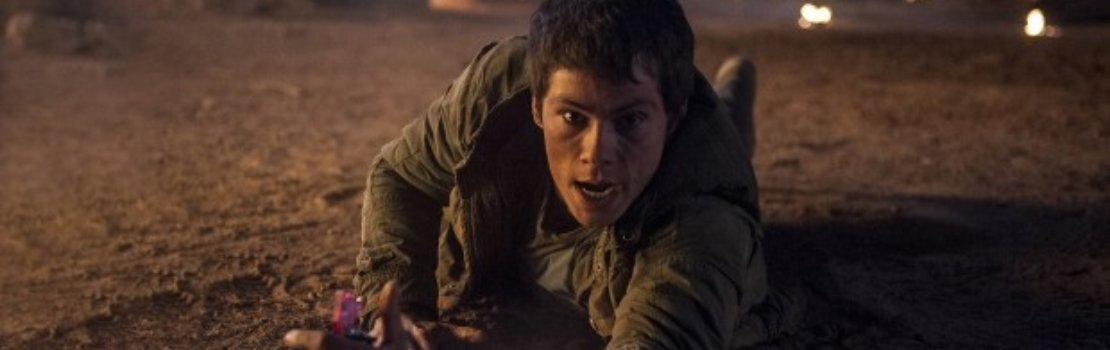 Trailer Debut – Maze Runner: Scorch Trials