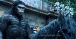 Trailer Debut – Dawn of the Planet of the Apes
