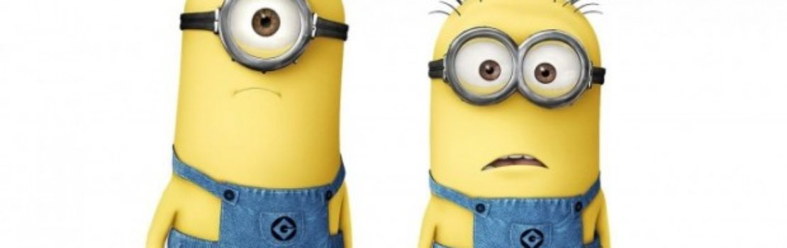 Despicable Me 2 Trailer Debuts