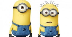 Despicable Me 2 Trailer Debuts