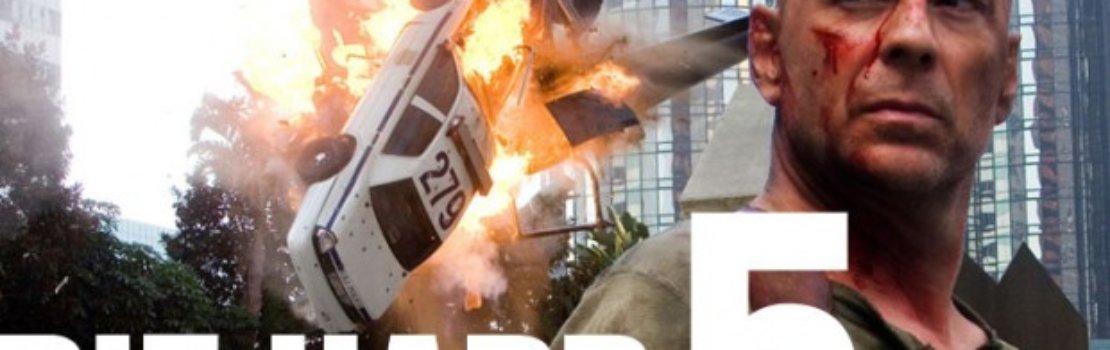 First Look – Die Hard 5 Teaser Trailer