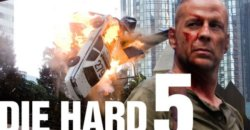 First Look – Die Hard 5 Teaser Trailer