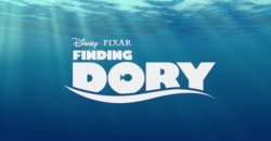 Finding Dory Announcement