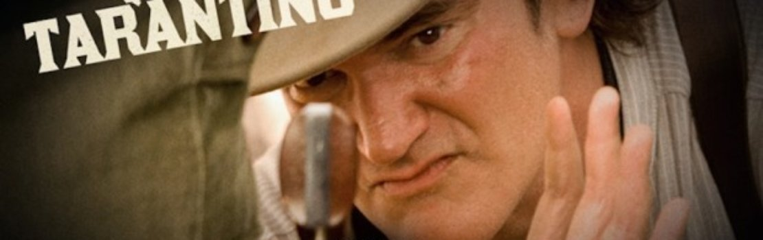 Tarantino heading to Sydney