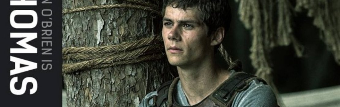 Trailer Debut – The Maze Runner