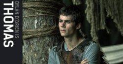 Trailer Debut – The Maze Runner