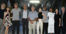 Independence Day Resurgence – Global Press Event