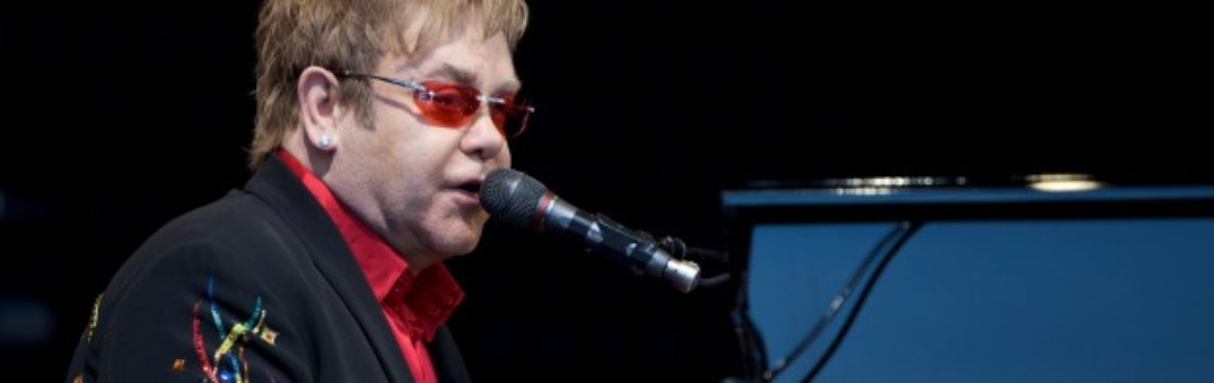 Casting News – Who is going to play Elton John?..