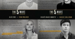 Trailer Debut – The 5th Wave