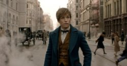 Final Trailer – Fantastic Beasts and Where to Find THem