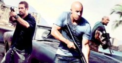 Fast and the Furious 6 official synopsis