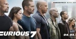 Furious 7 Universal's First $1 Billion Movie?