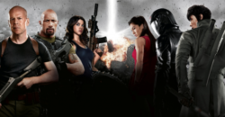 GI Joe: Retaliation poster revealed!